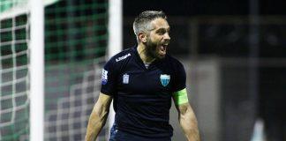 Super League: «Φιλί της ζωής» για το Λεβαδειακό