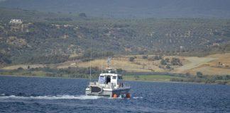 Έρευνες του Λιμενικού για αγνοούμενους σε Σάμο-Πάρο