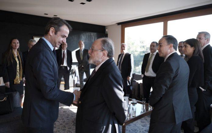 Μητσοτάκης: «Πιο ελκυστική για επενδύσεις η Ελλάδα με νίκη της ΝΔ»
