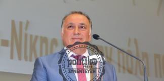 Β. Μωυσίδης: Κανείς δεν νιώθει ασφαλής στη Θεσσαλονίκη