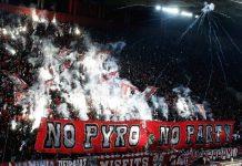 Super League: Με «καμπάνα» απειλείται ο Ολυμπιακός