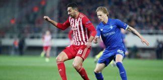 Βαθμολογία UEFA: Ο Ολυμπιακός κρατάει την Ελλάδα στην 13η θέση