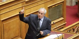 Παναγούλης: «Με άδειο καλάθι θα γυρίσει ο Τσίπρας από την Τουρκία»