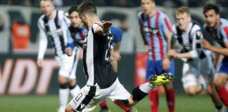 «Αγχωτική» πρόκριση στους 4 του κυπέλλου για τον ΠΑΟΚ