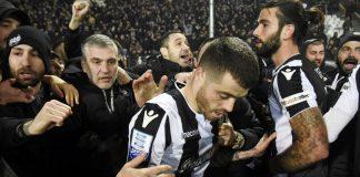 Νίκη τίτλου θέλει ο ΠΑΟΚ στη Super League
