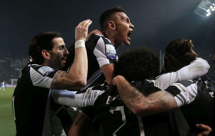 Ασταμάτητος ο ΠΑΟΚ στη Super League