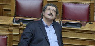 Πολάκης: Υποκινούμενη η απεργία στα διαγνωστικά κέντρα