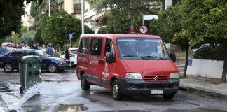 Κινδύνευσαν άνθρωποι στην Κρήτη από την κακοκαιρία