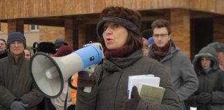 Σκόπια: Η Σιλιάνοφσκα θα είναι η υποψήφια του VMRO-DPMNE στις εκλογές