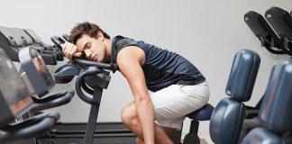 """Κακές συνήθειες στον ύπνο που """"καταστρέφουν"""" την προπόνησή σας! (vid)"""
