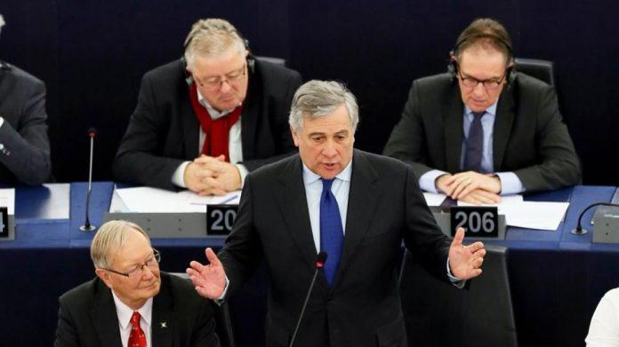 Στις 18 Απριλίου η τελική απόφαση για τη Βρετανία για τις ευρωεκλογές