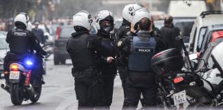 Αθλητικογράφος δέχθηκε επίθεση από αγνώστους έξω από το γήπεδο της Τούμπας
