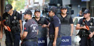 Τουρκία: Εκατοντάδες συλλήψεις ελέω Οτσαλάν