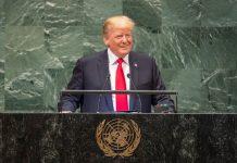 Τραμπ: «Ρύθμιση εμπορικών ανισοτήτων ζήτησε από την Ιαπωνία»