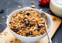 Τα πιο συνηθισμένα λάθη που κάνουν όσοι τρώνε υγιεινά!