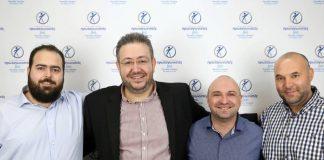 Δ. Ωραιοκάστρου: Τρία νέα πρόσωπα στο συνδυασμό του Π. Τσακίρη