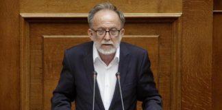 Τσόγκας: «Ετεροβαρής η Συμφωνία των Πρεσπών»