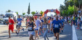 Τρέξε στο Tyros Run 2019 – Οι εγγραφές άνοιξαν