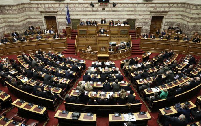 Αυτοδύναμη ΝΔ με 158 βουλευτές – Εκτός Βουλής η ΧΑ