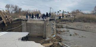Στην Κομισιόν φέρνει τις καταστροφές στην Κρήτη ο Δημ. Παπαδημούλης