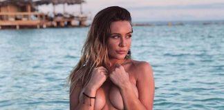 Γιασμίλα Μεντεγία: Η ξανθιά που «τρέλανε» τον Μέιγουεδερ! (pics)