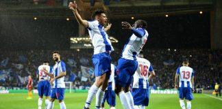 """Στους """"8"""" η Πόρτο, 3-1 τη Ρόμα στην παράταση"""