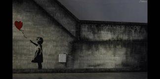 Banksy: «Η έκθεση μου στην Αθήνα είναι ψεύτικη»