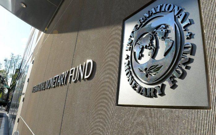 ΔΝΤ: «Η αμερικανική οικονομία κινδυνεύει από τον εμπορικό πόλεμο»