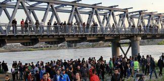 Ιράκ: Παύθηκε μετά το πολύνεκρο ναυάγιο ο κυβερνήτης της Μοσούλης
