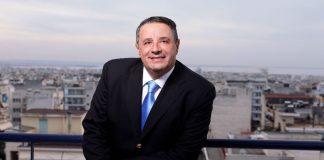 Ι. Καμαρινός: «Είμαστε αντίθετοι στο κλείσιμο του υποκαταστήματος της Εθν. Τράπεζας»