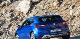 Renault Megane 1.5 DCi GT Line. Αντιστέκεται σθεναρά