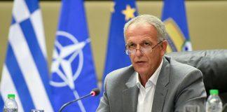 Παν. Ρήγας: «Η επιλογή της ΝΔ να εξαφανιστεί ο ΣΥΡΙΖΑ δεν πέτυχε»