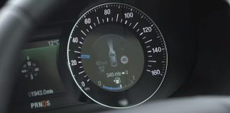 H ΕΕ βάζει «φρένο» απ'το 2022 σε όλα τα καινούρια αυτοκίνητα(vd)