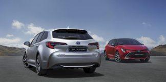 Νέα Toyota Corolla. Πλήρως αλλαγμένη