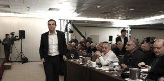 Οι 13 στόχοι του ΣΥΡΙΖΑ ενόψει ευρωεκλογών