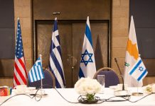 Στα έξι δισ. ευρώ φτάνει το κόστος του East Med