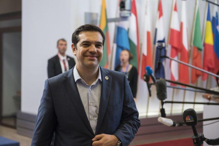 Στο Βουκουρέστι ο Τσίπρας για την Τετραμερή με Βουλγαρία, Ρουμανία και Σερβία