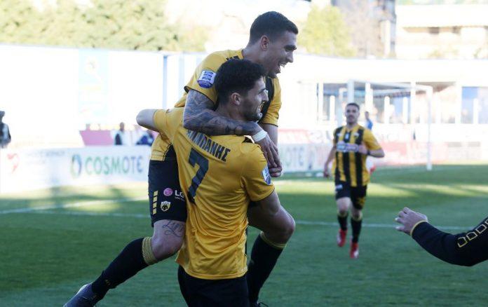 Europa League: Δεν τρομάζει την ΑΕΚ η Ουνιβερσιτατέα Κραϊόβα