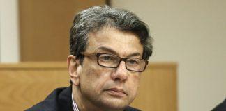 Αγγελόπουλος: «Πρωτάκουστη η επιστολή Βίτσα στον Guardian»