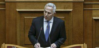 Δεν θα είναι υποψήφιος ο Αποστολάκης - Politik.gr