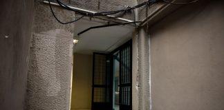 Βανδαλισμοί στην είσοδο πολυτεχνικής σχολής του ΑΠΘ (pics)