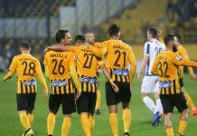 Superleague: «Ευρωπαϊκός» Άρης - Νίκησε άνετα με 5-0 τον Απόλλωνα