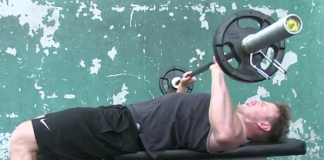 Τα μεγαλύτερα λάθη που κάνουν οι αρχάριοι στο γυμναστήριο (vid)