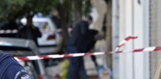 Μαρούσι: Ηλικιωμένος στραγγάλισε τη σύζυγό του