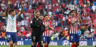 Δύσκολη αποστολή για την Ατλέτικο Μαδρίτης
