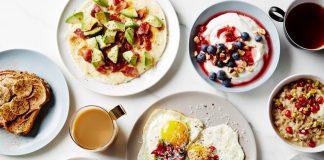 Το πρωινό γεύμα βελτιώνει τη λειτουργία της καρδιάς και του εγκεφάλου!