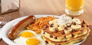 Μύθος ότι το καλό πρωινό οδηγεί σε απώλεια βάρους!