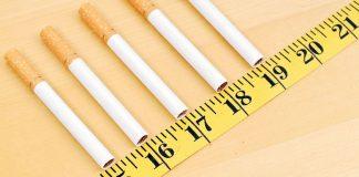Πώς θα κόψεις το κάπνισμα και θα χάσεις και κιλά;