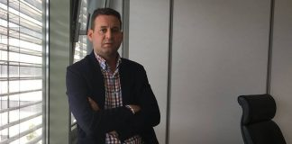 Δημαρέλος: Δήμος και Περιφέρεια ασχολούμαστε με το παραλιακό μέτωπο
