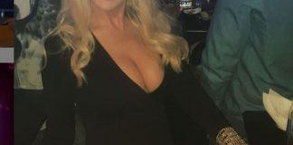 Η πιο «καυτή» 44χρονη Ελληνίδα που πόζαρε γυμνή! (pic)